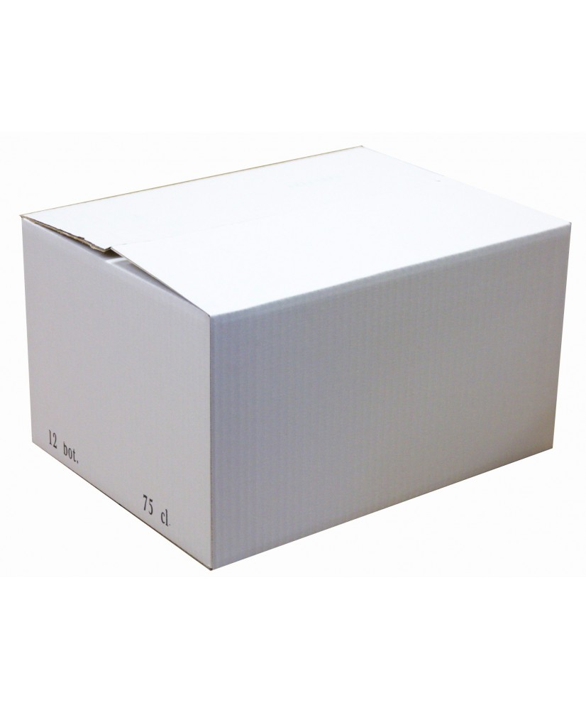Box 12 bot. white alveolus DD